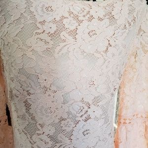 Eliza J Dresses - Eliza J lace dress